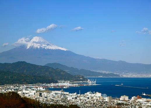 Izu, Japan