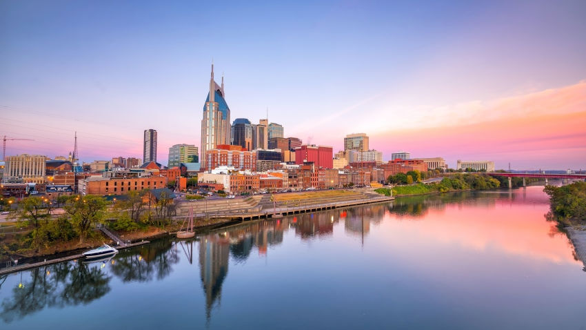Book Stay Alfred at 505 in Nashville | Hotels com