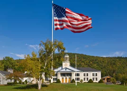Glen, New Hampshire, United States of America