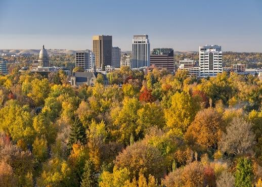 Boise, Idaho, Egyesült Államok