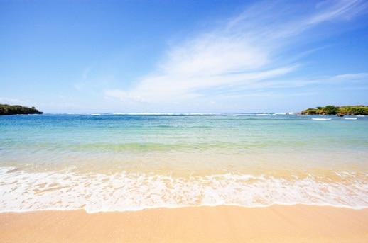 Nusa Dua, Indonesia