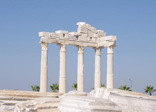Kumköy, Turkije