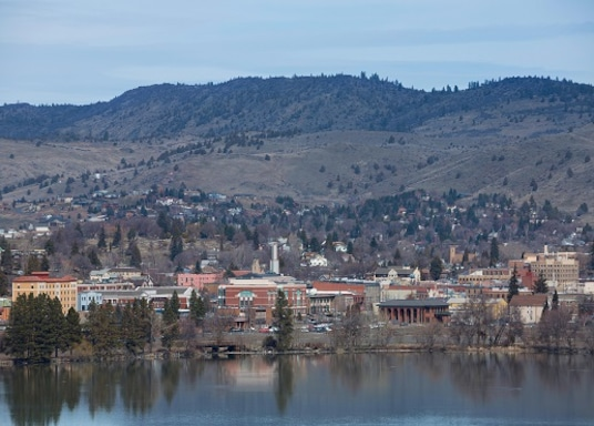 Altamont, Oregon, États-Unis d'Amérique