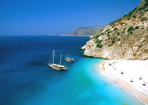 Antalya (wilayah), Turki
