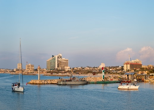 Herzliya Pituach, Israel
