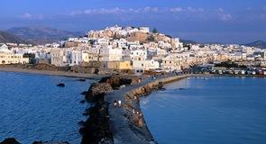 Praia de Agia Anna