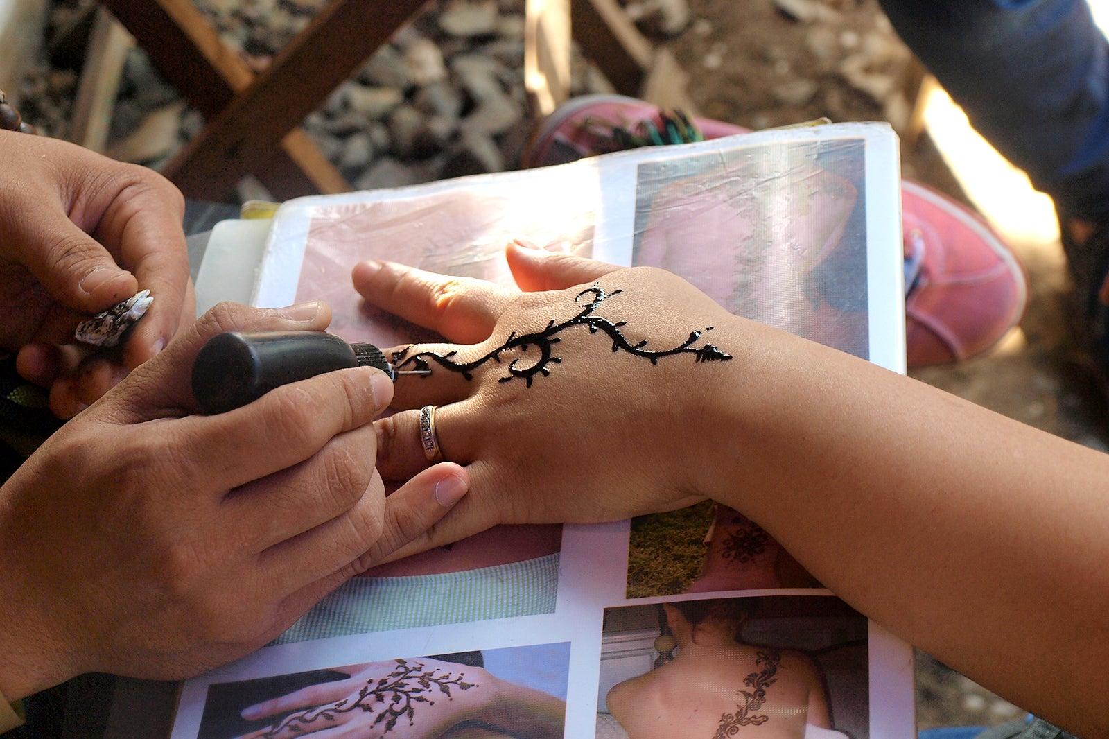 10 Best Tattoo Studios In Bali Where To Get A Tattoo In Bali