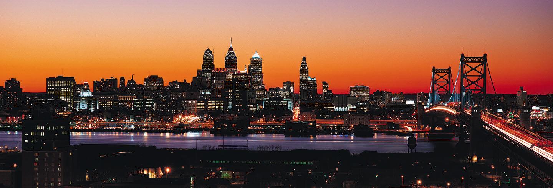 Philadelphia, Birleşik Devletler