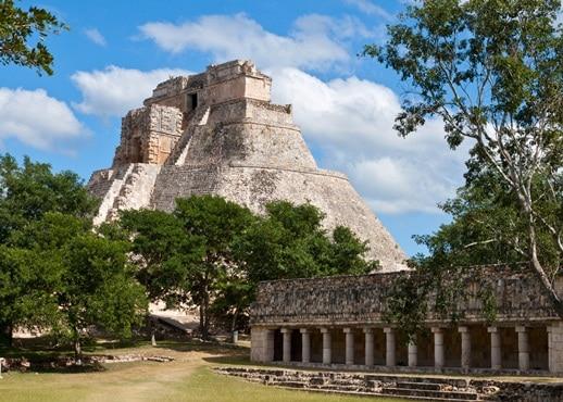 Tecoh, Mexico