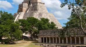 Yucatan Siglo XXI Convention Center