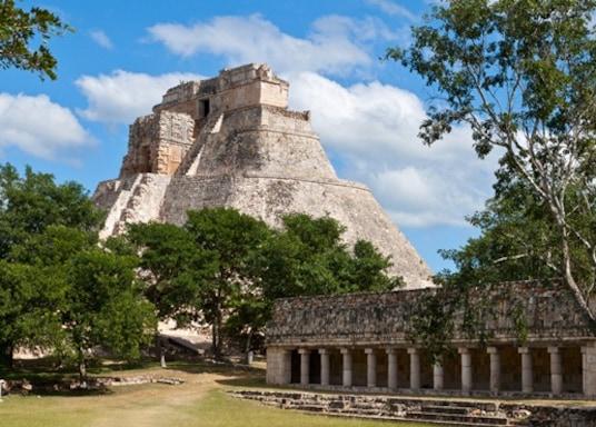 Mérida, Mexiko