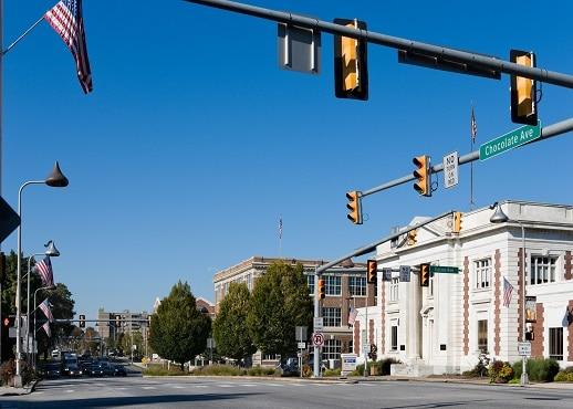 Hershey, Pensilvanya, Birleşik Devletler