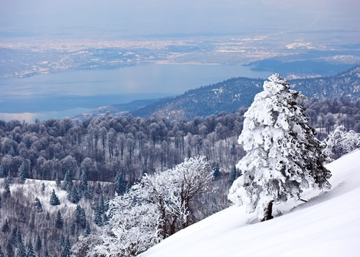 Sapanca, Turkiet
