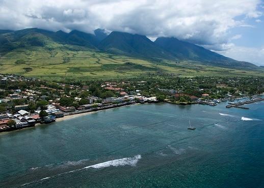 카훌루이, 하와이, 미국
