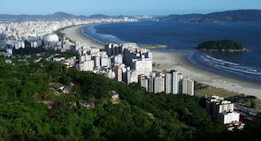 Aparecida Beach