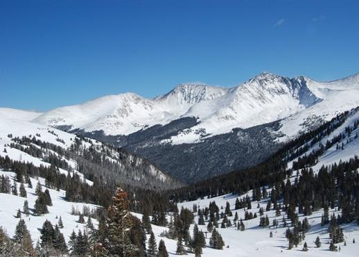 Copper Mountain, Colorado, USA