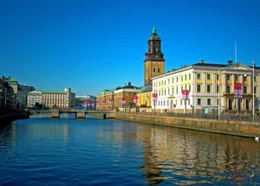 Göteborg, Suède