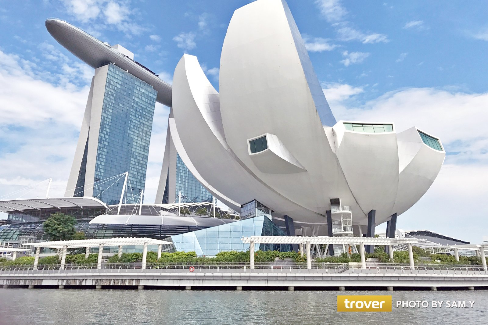 16 Best Things to Do in Marina Bay - What is Marina Bay Most Famous For?