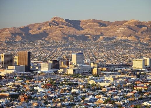 Ciudad Juarez, Chihuahua, México