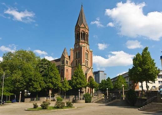 Bochum, Alemania