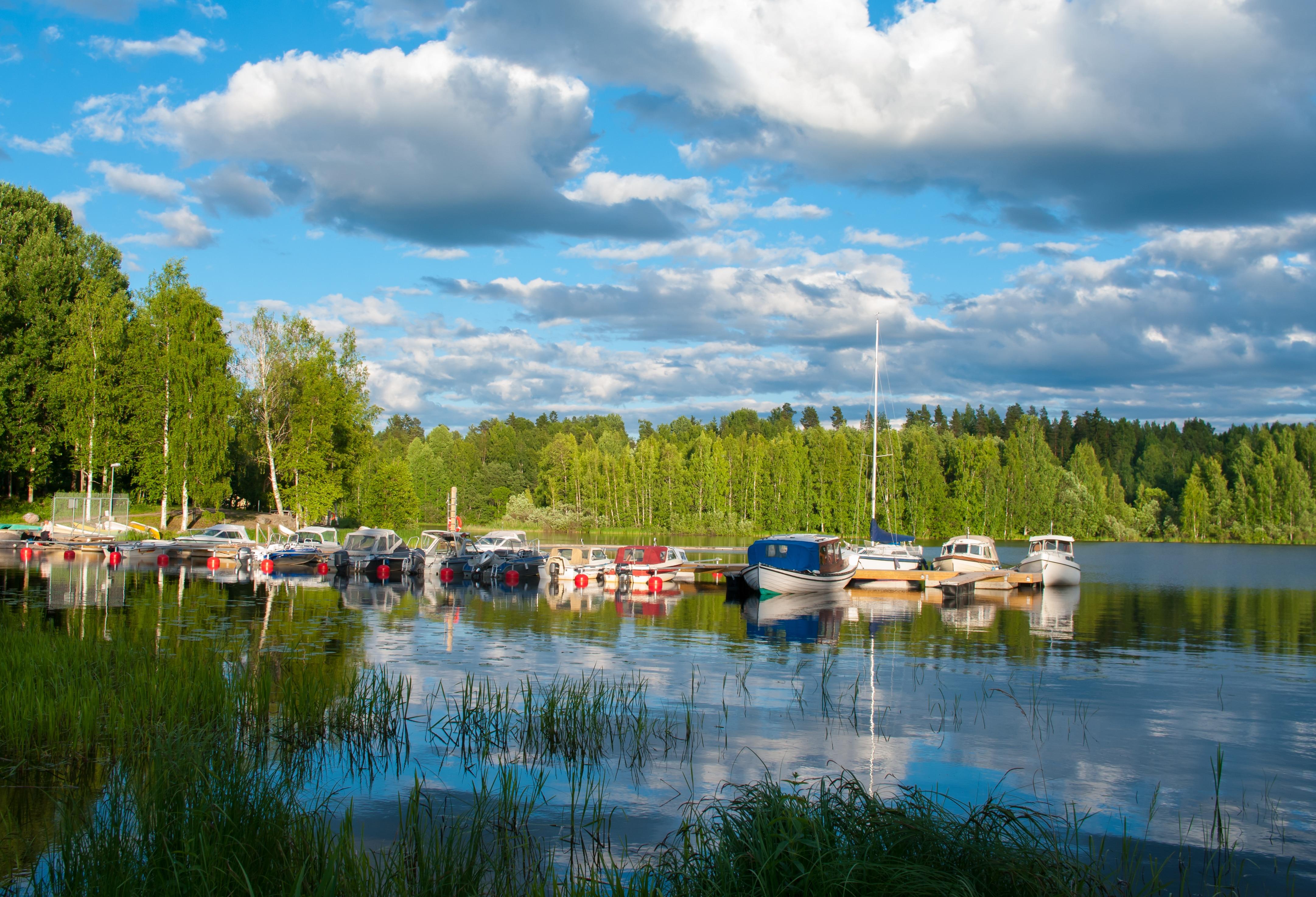 Jyvaskyla, Finlandia
