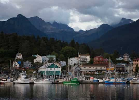 Sitka, Alaska, United States of America