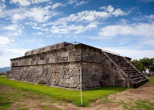 Текескитенго, Мексика