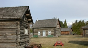 Музей загублених поселень