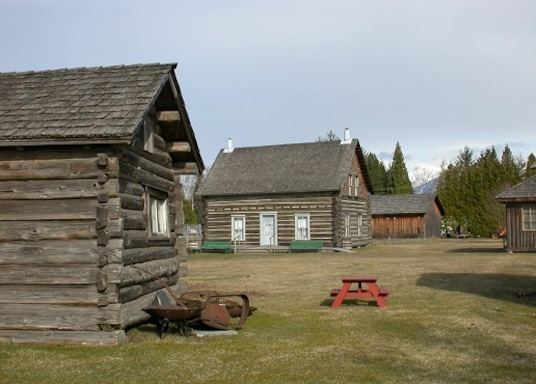 플레셔턴, 온타리오, 캐나다