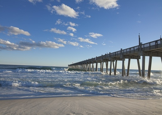Pensacola, Florida, USA