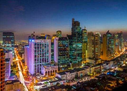 奎松市, 菲律賓