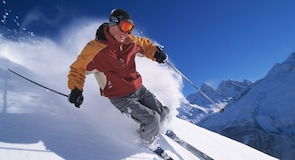 Marilleva Ski Area