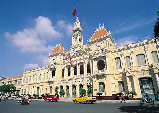 בה קוו, וייטנאם