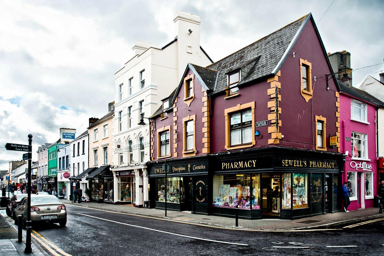 Lettone dating Irlanda