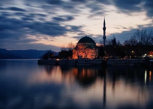 Bursa, Türkiye