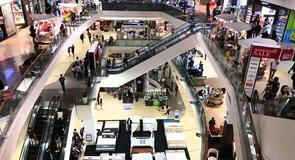 Central Plaza Ladprao Mall