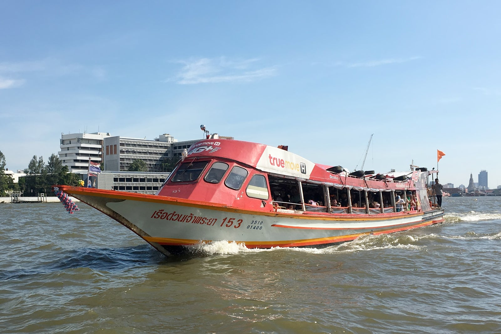 Bangkok Rivers Canals And Klongs Guide A Mini Guide To