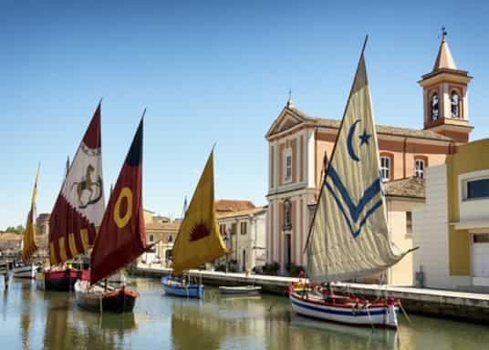 San Mauro a Mare, Italy