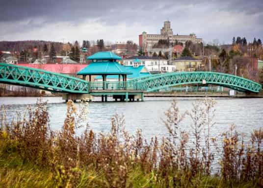 Μόνκτον, New Brunswick, Καναδάς