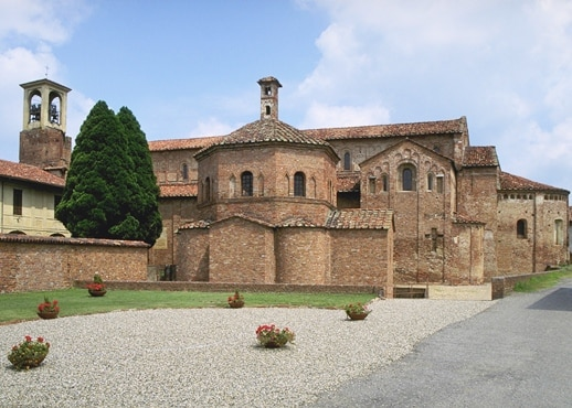 Fiano Romano, Włochy