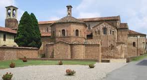 法爾法修道院