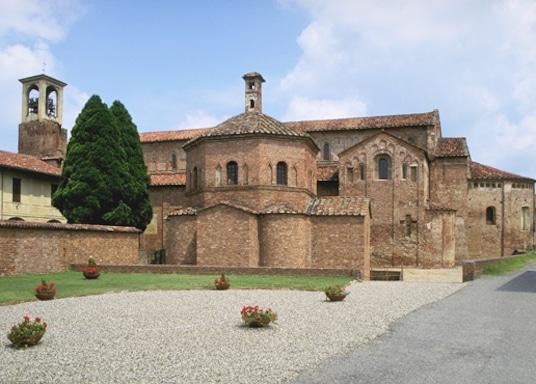 Fiano Romano, Italië