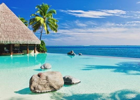 Taravao, French Polynesia