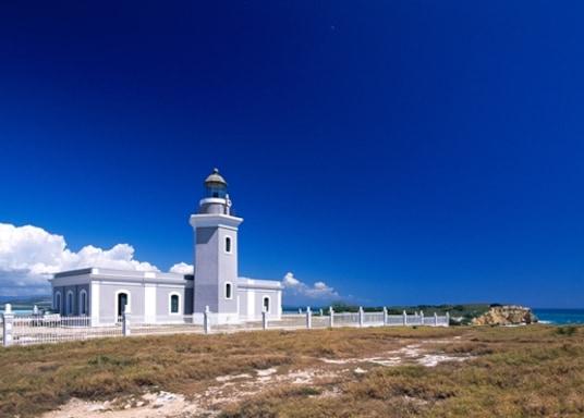 Llanos Costa, Puerto Rico