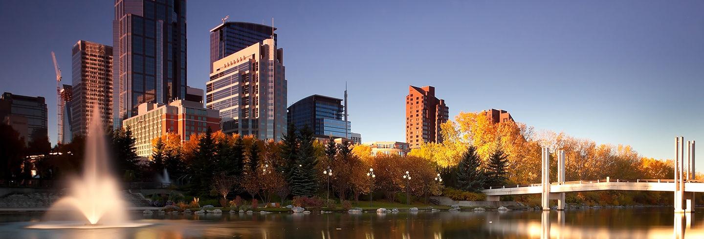 캘거리, 앨버타, 캐나다