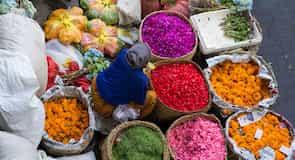 Kumbasari Market