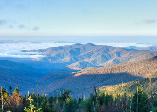 Seven Devils, Carolina del Norte, Estados Unidos