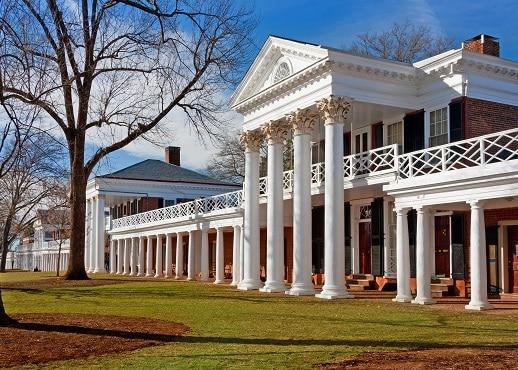 Charlottesville, Virginia, United States of America