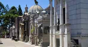 Chacarita Kirkegård