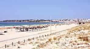 塔維拉島海灘